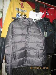 Ảnh số 19: xưởng buôn áo khoác nam hongkong&quang châu THIÊN LONG 50 HÀNG GÀ - Giá: 350.000