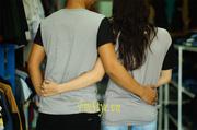 Áo thun đôi cho các cặp tình nhân