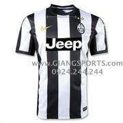 Ảnh số 77: Áo thi đấu Juventus 2013 - Giá: 110.000