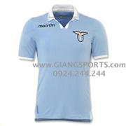 Ảnh số 79: Áo thi đấu Napoli 2013 - Giá: 110.000