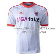 Ảnh số 81: Áo thi đấu Bayern Munich 2013 - Giá: 110.000