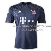 Ảnh số 82: Áo thi đấu Bayern Munich 2013 - Giá: 110.000