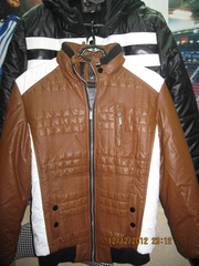 Ảnh số 3: xưởng buôn áo khoác nam hongkong&quang châu THIÊN LONG 50 HÀNG GÀ - Giá: 350.000