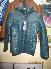 Ảnh số 4: xưởng buôn áo khoác nam hongkong&quang châu THIÊN LONG 50 HÀNG GÀ - Giá: 350.000