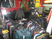 Ảnh số 14: xưởng buôn áo khoác nam hongkong&quang châu THIÊN LONG 50 HÀNG GÀ - Giá: 350.000