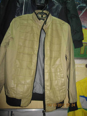 Ảnh số 26: xưởng buôn áo khoác nam hongkong&quang châu THIÊN LONG 50 HÀNG GÀ - Giá: 350.000