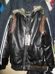 Ảnh số 71: Áo khoác nam phao body hongkong, bán sỉ thiên long 50 hàng gà - Giá: 350.000
