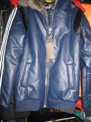 Ảnh số 70: Áo khoác nam phao body hongkong,bán sỉ thiên long 50 hàng gà - Giá: 350.000