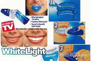 Dụng cụ tẩy trắng răng công nghệ mới