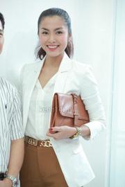 Ảnh số 44: vest Tăng Thanh Hà-1tr-S,M,L - Giá: 1.000.000