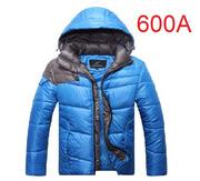Ảnh số 25: áo khoác có mũ - Giá: 630.000