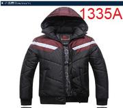 Ảnh số 31: áo khoác có mũ - Giá: 570.000