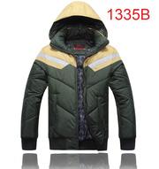 Ảnh số 33: áo khoác có mũ - Giá: 570.000