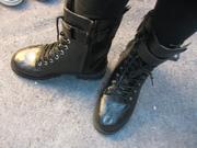 Ảnh số 28: giầy cao cổ - Giá: 280.000
