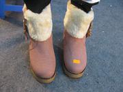 Ảnh số 2: giầy cao cổ - Giá: 250.000