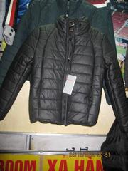 Ảnh số 68: Áo khoác nam phao body hongkong,bán sỉ thiên long 50 hàng gà - Giá: 350.000