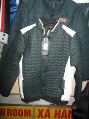 Ảnh số 66: Áo khoác nam phao body hongkong, bán sỉ thiên long 50 hàng gà - Giá: 350.000