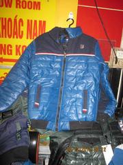 Ảnh số 59: Áo khoác nam phao body hongkong, bán sỉ thiên long 50 hàng gà - Giá: 350.000