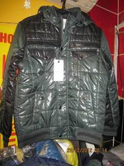 Ảnh số 57: Áo khoác nam phao body hongkong, bán sỉ thiên long 50 hàng gà - Giá: 350.000