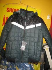 Ảnh số 54: Áo khoác nam phao body hongkong, bán sỉ thiên long 50 hàng gà - Giá: 350.000