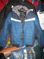 Ảnh số 48: Áo khoác nam phao body hongkong,bán sỉ thiên long 50 hàng gà - Giá: 350.000