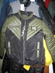 Ảnh số 49: Áo khoác nam phao body hongkong, bán sỉ thiên long 50 hàng gà - Giá: 350.000