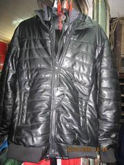 Ảnh số 40: Áo khoác nam phao body hongkong, bán sỉ thiên long 50 hàng gà - Giá: 350.000