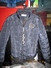 Ảnh số 39: Áo khoác nam phao body hongkong, bán sỉ thiên long 50 hàng gà - Giá: 350.000