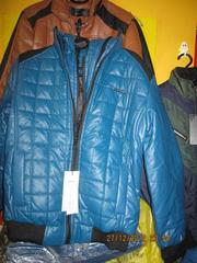 Ảnh số 38: Áo khoác nam phao body hongkong, bán sỉ thiên long 50 hàng gà - Giá: 350.000