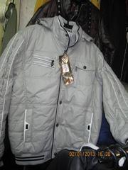 Ảnh số 37: Áo khoác nam phao body hongkong, bán sỉ thiên long 50 hàng gà - Giá: 350.000