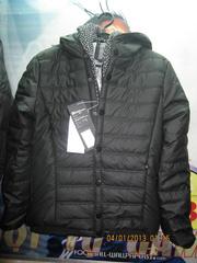 Ảnh số 36: Áo khoác nam phao body hongkong,bán sỉ thiên long 50 hàng gà - Giá: 350.000