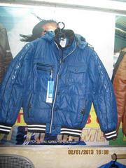 Ảnh số 35: Áo khoác nam phao body hongkong,bán sỉ thiên long 50 hàng gà - Giá: 350.000