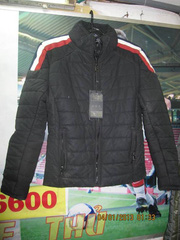Ảnh số 34: Áo khoác nam phao body hongkong, bán sỉ thiên long 50 hàng gà - Giá: 350.000