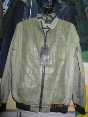 Ảnh số 25: Áo khoác nam phao body hongkong, bán sỉ thiên long 50 hàng gà - Giá: 350.000