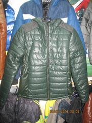 Ảnh số 21: Áo khoác nam phao body hongkong,bán sỉ thiên long 50 hàng gà - Giá: 350.000