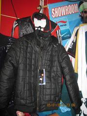 Ảnh số 17: Áo khoác nam phao body hongkong, bán sỉ thiên long 50 hàng gà - Giá: 350.000