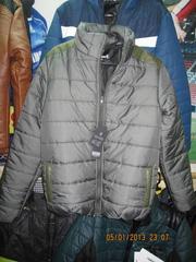 Ảnh số 18: Áo khoác nam phao body hongkong, bán sỉ thiên long 50 hàng gà - Giá: 350.000