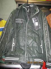 Ảnh số 16: Áo khoác nam phao body hongkong,bán sỉ thiên long 50 hàng gà - Giá: 350.000