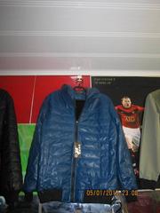 Ảnh số 15: Áo khoác nam phao body hongkong, bán sỉ thiên long 50 hàng gà - Giá: 350.000