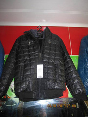 Ảnh số 14: Áo khoác nam phao body hongkong,bán sỉ thiên long 50 hàng gà - Giá: 350.000