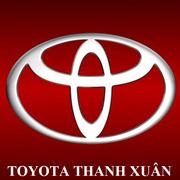 Ảnh số 1: Toyota Thanh Xuân - Giá: 846.000.000
