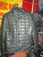 Ảnh số 87: Áo khoác nam phao body hongkong, bán sỉ thiên long 50 hàng gà - Giá: 350.000
