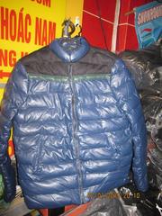 Ảnh số 88: Áo khoác nam phao body hongkong,bán sỉ thiên long 50 hàng gà - Giá: 350.000