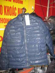 Ảnh số 89: Áo khoác nam phao body hongkong, bán sỉ thiên long 50 hàng gà - Giá: 350.000