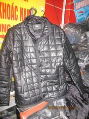 Ảnh số 90: Áo khoác nam phao body hongkong,bán sỉ thiên long 50 hàng gà - Giá: 350.000