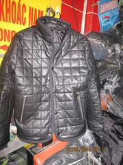 Ảnh số 91: Áo khoác nam phao body hongkong, bán sỉ thiên long 50 hàng gà - Giá: 350.000