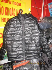 Ảnh số 93: Áo khoác nam phao body hongkong,bán sỉ thiên long 50 hàng gà - Giá: 350.000