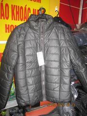 Ảnh số 94: Áo khoác nam phao body hongkong, bán sỉ thiên long 50 hàng gà - Giá: 350.000
