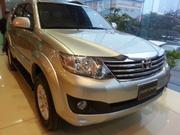 Ảnh số 8: Toyota Fortuner 2013 - Giá: 846.000.000