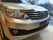 Ảnh số 9: Toyota Fortuner 2013 - Giá: 846.000.000